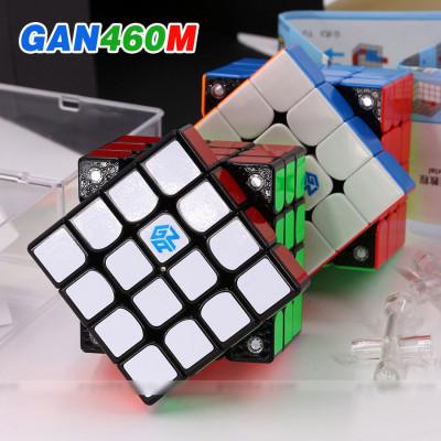 GAN 4x4x4 Magnetic cube - GAN460M | Rubik kocka