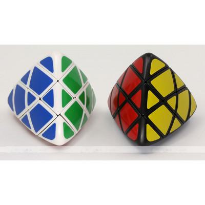 LanLan Mastermorphix cube puzzle - zongzi 3x3 | Rubik kocka
