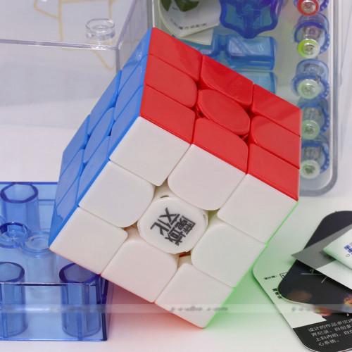 Moyu magnetic 3x3x3 cube - WeiLong WRM | Rubik kocka