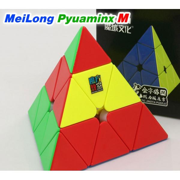 Moyu MeiLong Pyraminx M   Rubik kocka