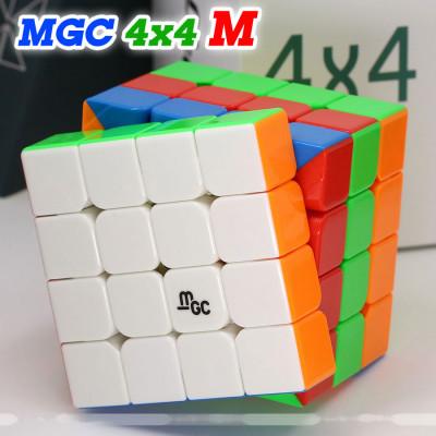 YoungJun MGC 4x4x4 magnetic cube   Rubik kocka