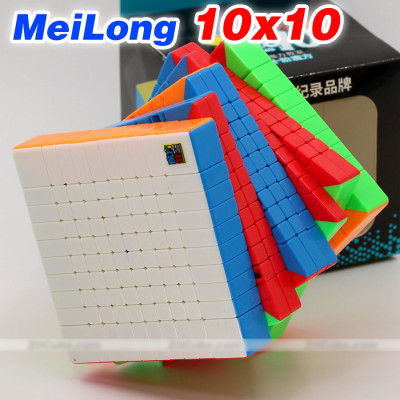 Moyu 10x10x10 cube - MeiLong | Rubik kocka