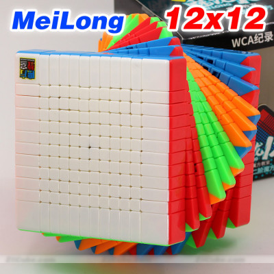 Moyu 12x12x12 cube - MeiLong | Rubik kocka
