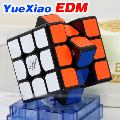 Moyu GuoGuan 3x3x3 Magnetic cube - YueXiao EDM