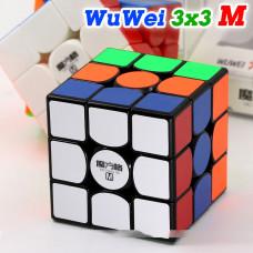 MoFangGe 3x3x3 cube - WuWei M   Rubik kocka
