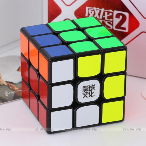 Moyu 3x3x3 Cube - WeiLong GTS2 | Rubik kocka