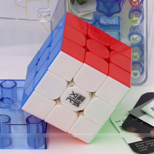 Moyu 3x3x3 magnetic cube - WeiLong WR M | Rubik kocka