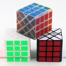 Moyu 4x4x4 Fisher cube - YiLeng AoSu