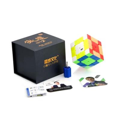 Moyu 4x4x4 magnetic cube - AoSu GTS2 M | Rubik kocka