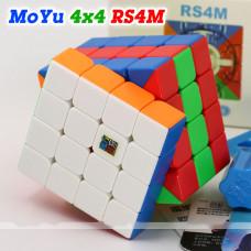 Moyu 4x4x4 magnetic cube - RS4M | Rubik kocka