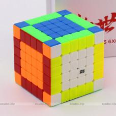 Moyu 6x6x6 cube - AoShi GTS