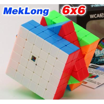 Moyu 6x6x6 cube - MeiLong | Rubik kocka