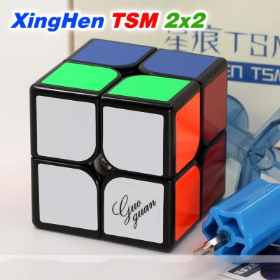 Moyu GuoGuan 2x2x2 Magnetic cube - XingHen TSM | Rubik kocka
