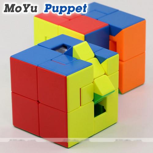 Moyu MeiLong Puppet cube | Rubik kocka