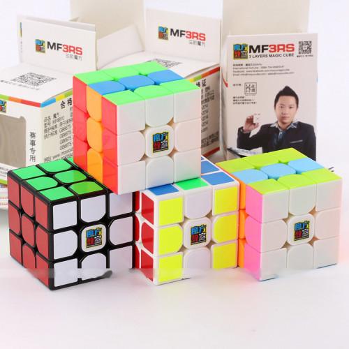 Moyu MoFangJiaoShi 3x3x3 cube - MF3RS (Mars Plus) | Rubik kocka