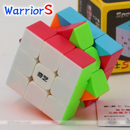 QiYi 3x3x3 cube - Warrior-S