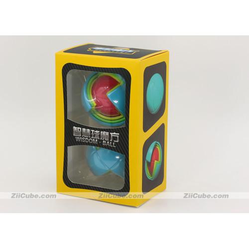 QiYi puzzle cube Wisdom ball | Rubik kocka