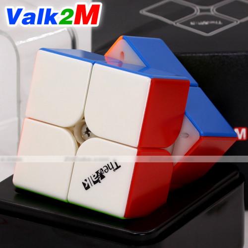 QiYi The Valk Magnetic 2x2x2 cube - Valk2 M | Rubik kocka
