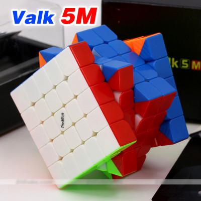 QiYi The Valk5 Magnetic 5x5x5 cube - Valk5M   Rubik kocka