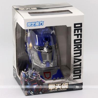 QiYi 2x2 cube Deformation robot Blue   Rubik kocka