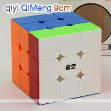 QiYi 3x3x3 big cube - QiMeng 9cm   Rubik kocka