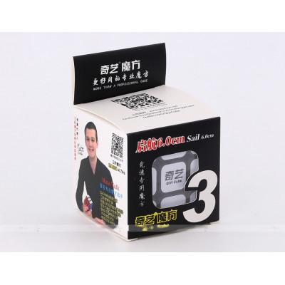 QiYi 3x3x3 cube - Sail 6.0cm