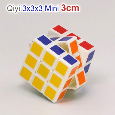 QiYi mini 3cm small 3x3x3 cube