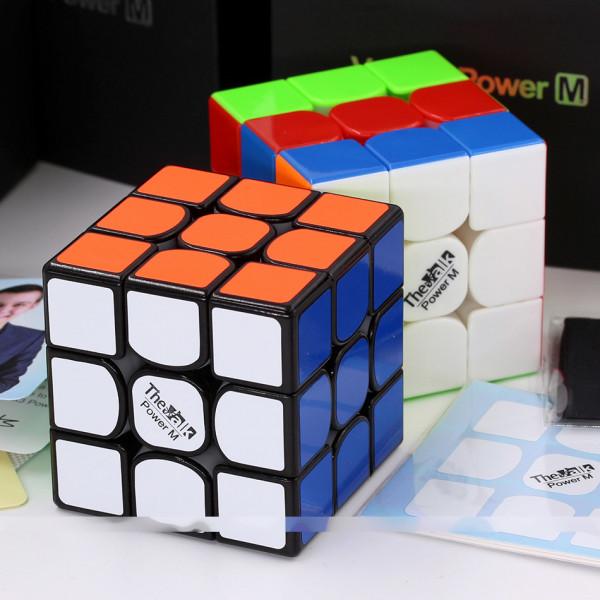 QiYi The Valk Magnetic 3x3x3 cube - Valk3 Power M | Rubik kocka