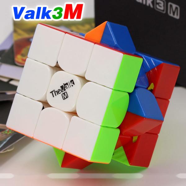 QiYi The Valk Magnetic 3x3x3 cube - Valk3M | Rubik kocka