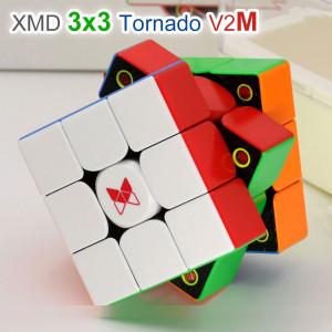 QiYi XMD 3x3x3 magnetic cube - Tornado V2M | Rubik kocka
