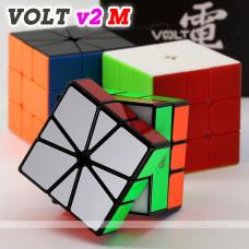 QiYi XMD Magnetic SQ-1 cube - Volt V2 SQ1   Rubik kocka