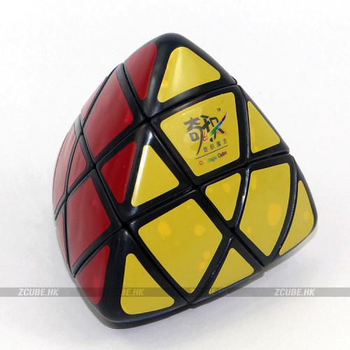 QJ 3x3x3 Mastermorphix cube puzzle
