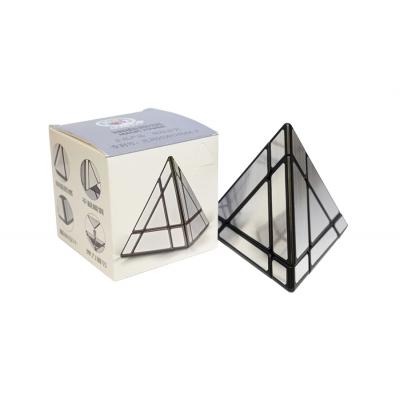 Sengso Pyramid cube - Mirror Tower   Rubik kocka