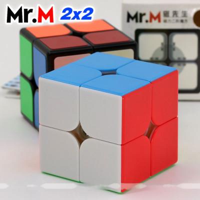 ShengShou sengso 2x2x2 Magnetic cube - Mr.M | Rubik kocka