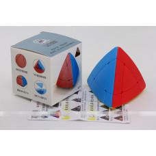 Sengso magic tower cube Tetrahedron Pyramid   Rubik kocka