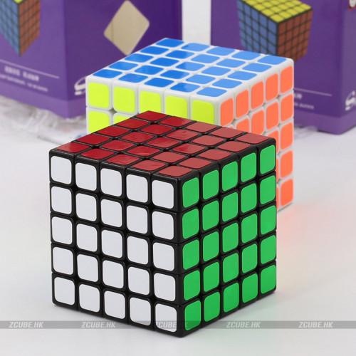 ShengShou 5x5x5 Cube - Aurora
