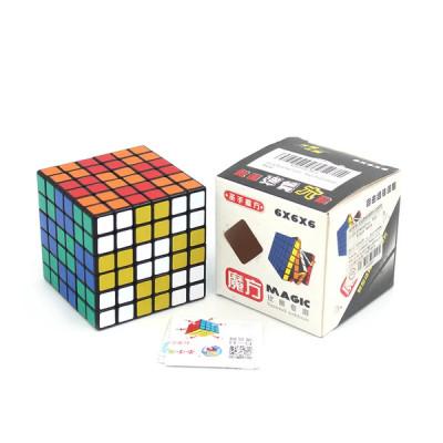 ShengShou 6x6x6 puzzle cube v1   Rubik kocka