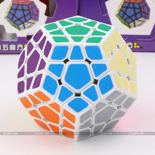 ShengShou Megaminx Cube - Aurora