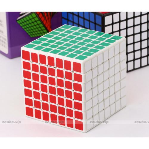 ShengShou small 7x7x7 cube - LingLong 69mm