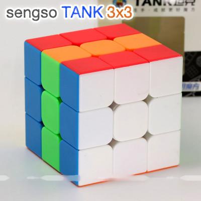 ShengShou TANK cube 3x3 | Rubik kocka
