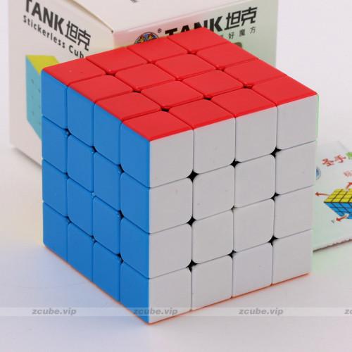 ShengShou TANK cube set 2x2, 3x3, 4x4, 5x5 | Rubik kocka