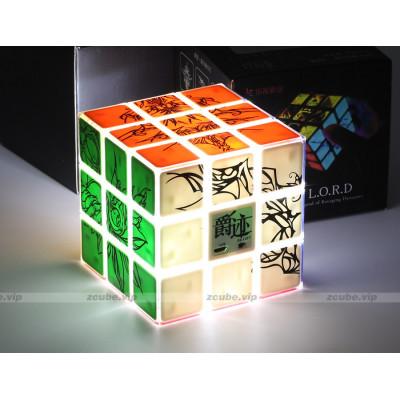 YuXin 3x3x3 LED light cube - LORD