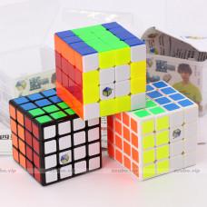 YuXin 4x4x4 cube - BlueUnicorn