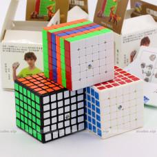YuXin 6x6x6 cube - RedUnicorn