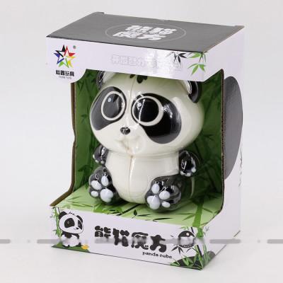 YuXin animal 2x2x2 puzzle - Panda cube
