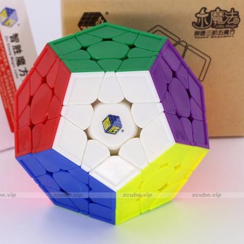 YuXin Megaminx cube - LittleMagic V1 | Rubik kocka