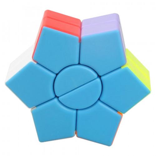 CB Magic Dart 2x2 Magic Cube Puzzle