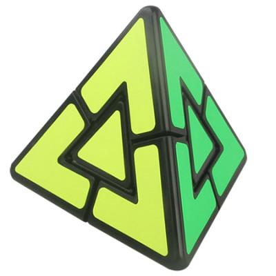 CB Pyraminx Duo Cube   Rubik kocka