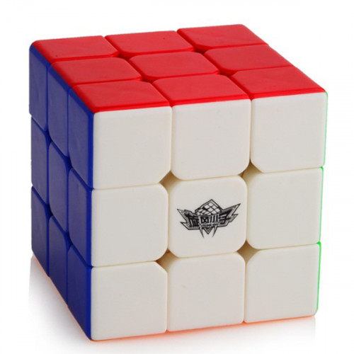 Cyclone Boys FeiWu 3x3x3 Speedcube Big Central Axis Colored