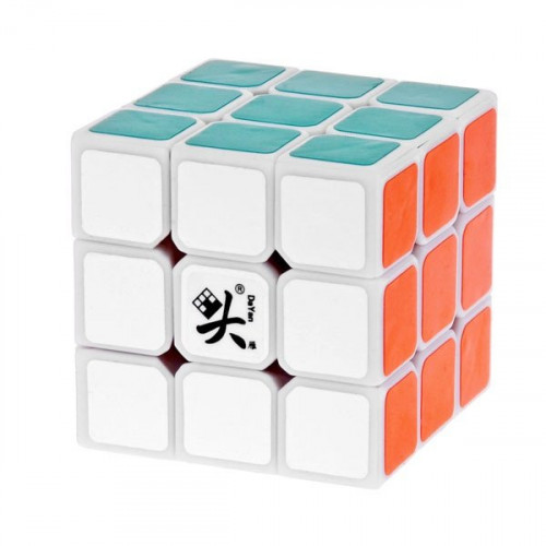55mm DaYan V ZhanChi Magic Cube